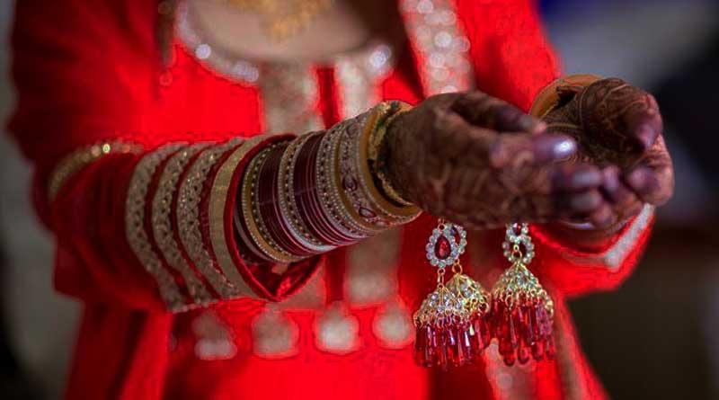 Tripura: DM crashes wedding at two venues for violating corona norms | Sangbad Pratidin