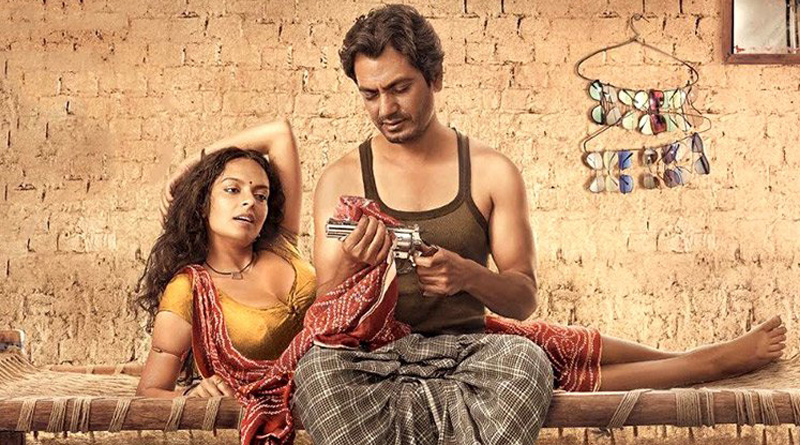 Babumoshai Bandookbaaz review: Nawazuddin Siddiqui, Bidita Bag pair sails smooth