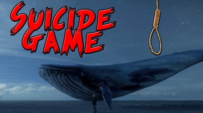 Maharashtra teenager hooked to 'Blue Whale' rescued