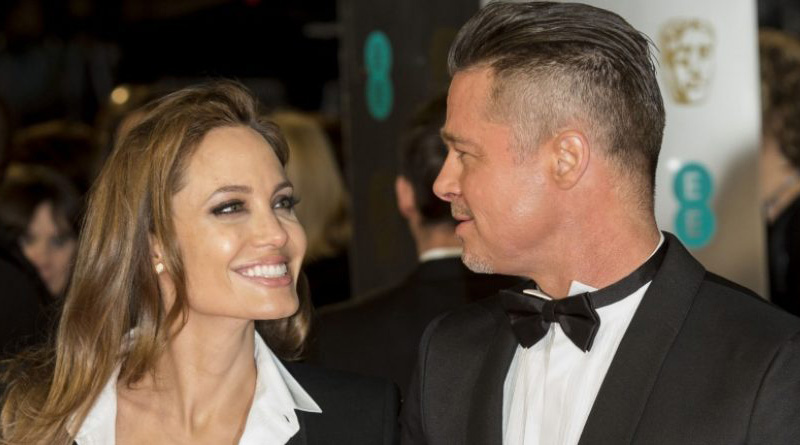 Angelina Jolie and Brad Pitt reportedly put their divorce on hold