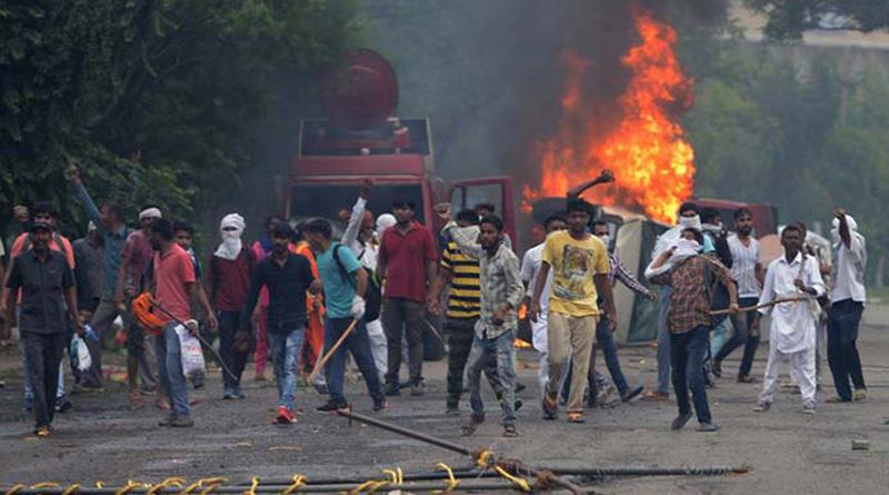 Ram Rahim Verdict: Dera supports unleash havock in Punjab, Haryana