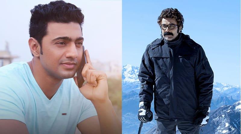 After row Prosenjit Chatterjee goes missing from Dev's 'Cockpit' teaser