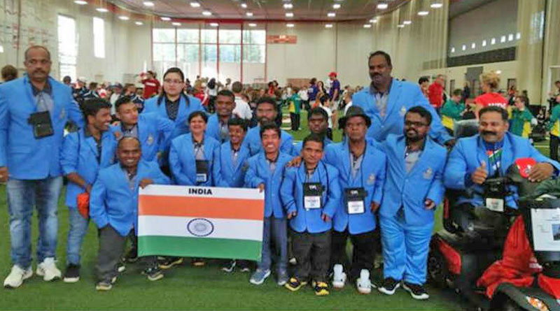 World Dwarf Games: Virender Sehwag Congratulates Indian Athletes For Winning 37 Medals