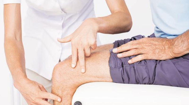 Govt slashes knee implant cost by 70 percent
