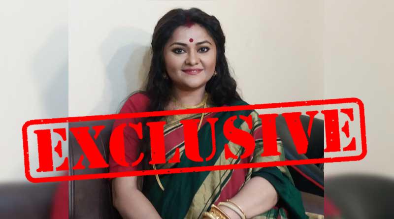Bengali TV star Koneenica Banerjee alleges 'nepotism' in Tollywood