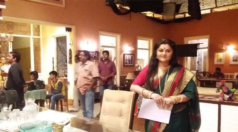 Koneenica Banerjee opens up about her reel character Parameshwai