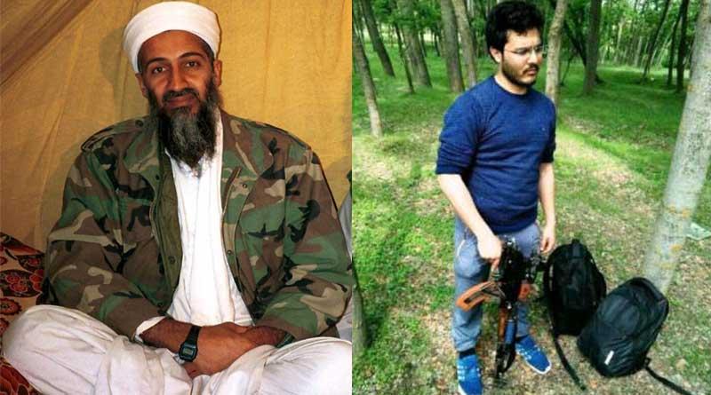 Abu Dujana encounter scripted on Hollywood movie based on Osama bin Laden