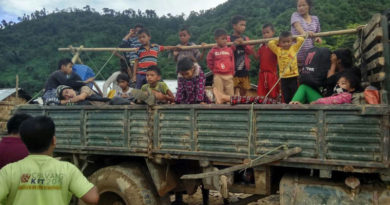 ৮০ কিমি পেরিয়ে হাসপাতাল, ধুঁকছে স্বাধীন ভারতের গ্রাম