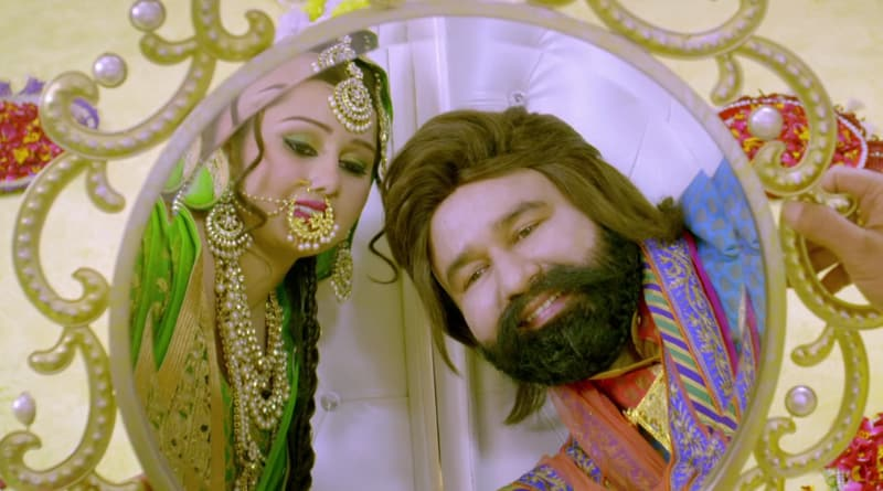 Honeypreet is not Ram Rahim's daughter, claims her husband