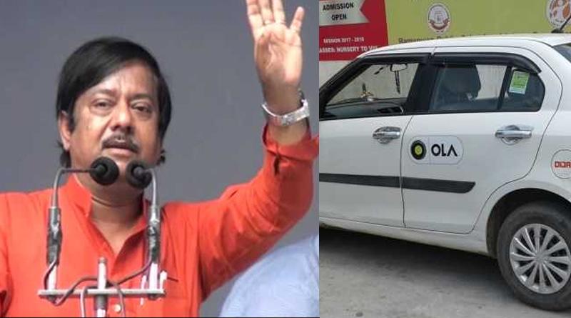 WB minister Jyotipriya Mallick turns saviour foils kidnapping bid