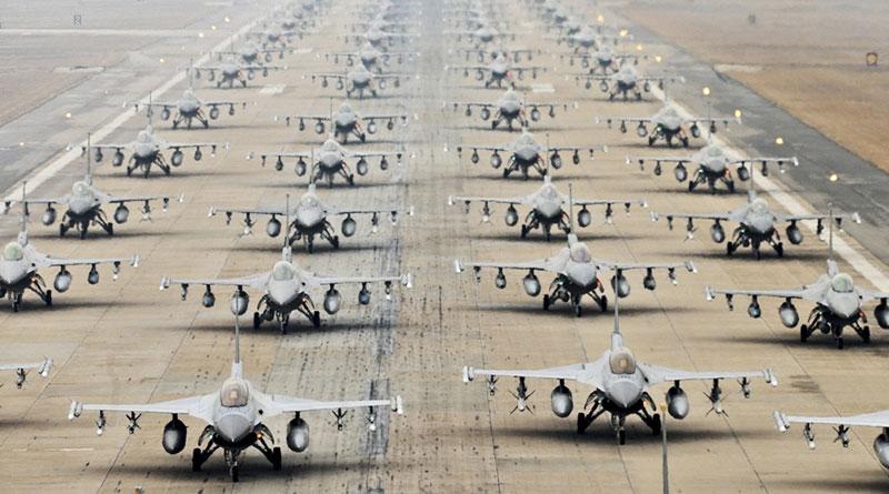 Missile test aimed at Guam, Says N Korean dictator Kim