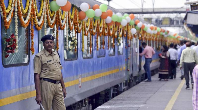 Refuse transfer, get promotion blocked: Railways to babus