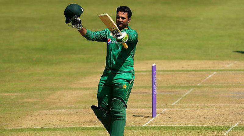 PSL spot-fixing: Pakistani cricketer Sharjeel Khan banned for 5 yrs
