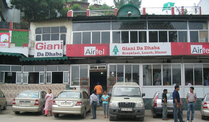 FAMOUS DHABA 2