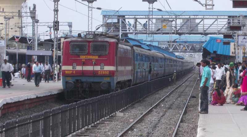 Bomb scare in Gitanjali Express, bomb squad rushed