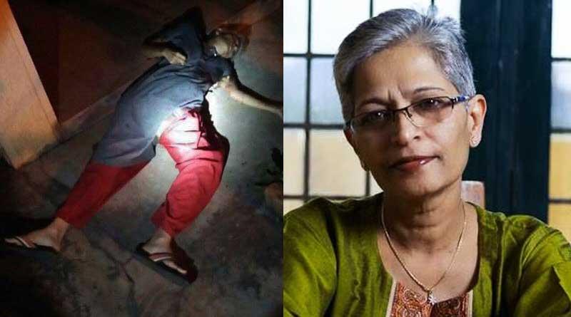 Gauri Lankesh murder: CM Mamta Banerjee sicks justice