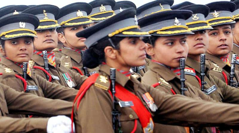 Army to induct 800 women in Military Police