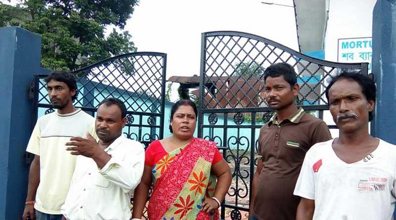 6-year-old girl allegedly raped, murdered in Jalpaiguri
