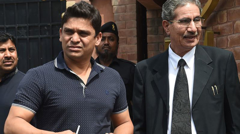 Pakistan cricketer Khalid Latif banned for 5 years over spot-fixing