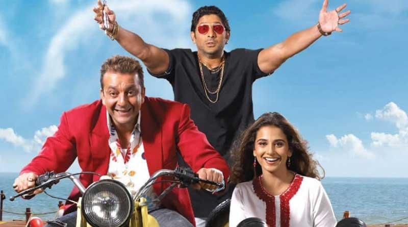 Anushka Sharma was in Lage Raho Munna Bhai!