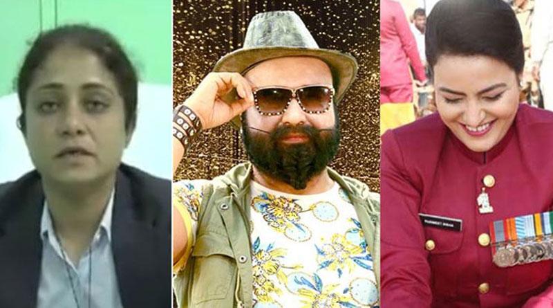 After Honeypreet, Vipassana goes missing from Ram Rahim's Dera