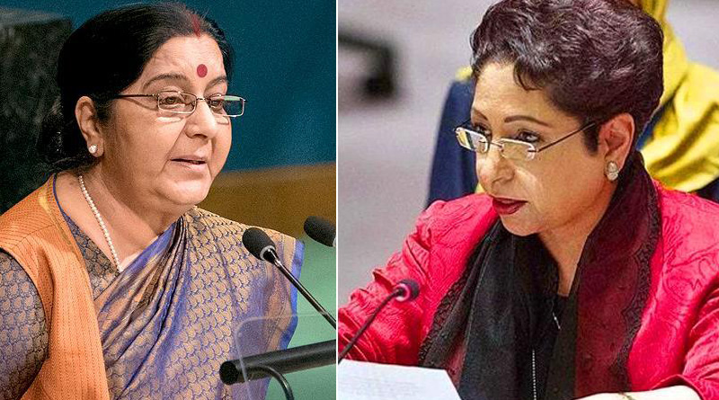 India sponsoring terror, Pakistan hits back at UN