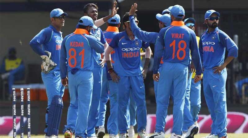 India slips in ICC ODI ranking, England tops chart