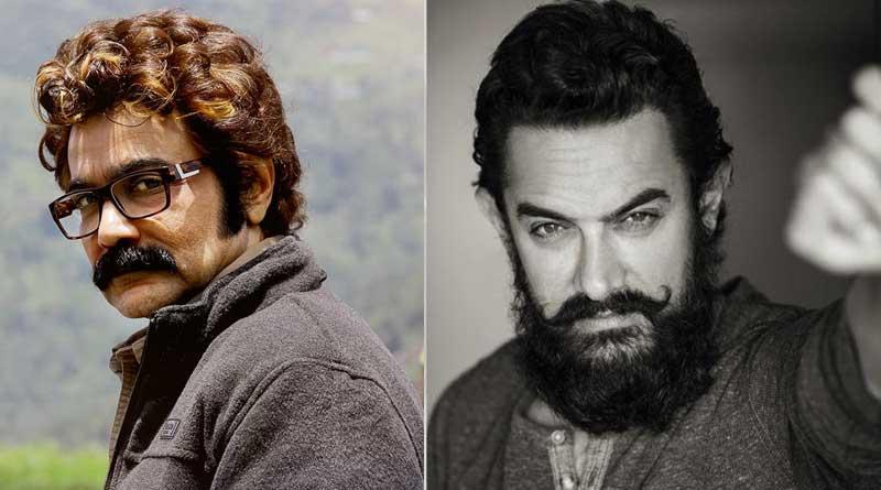 Aamir khan praises Prosenjit Chatterjee's Yeti Obhijaan
