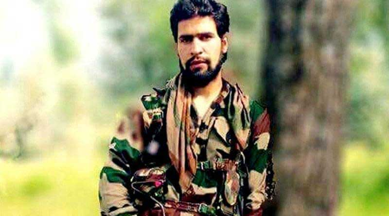 Won't rest till India is 'liberated', says Zakir Musa