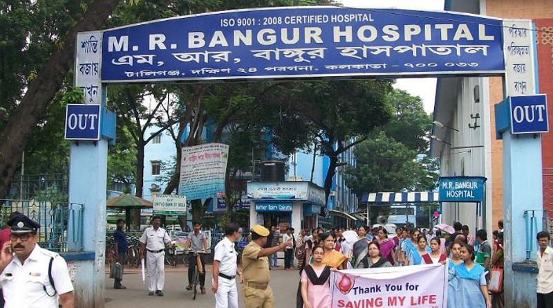 A team of seven specialist doctors sent to MR Bangur hospital