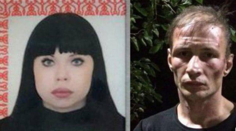 This cannibal couple in Russia killed 30 people