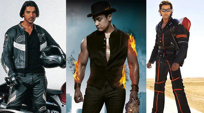 Shah Rukh Khan to play villain in 'Dhoom 4'!