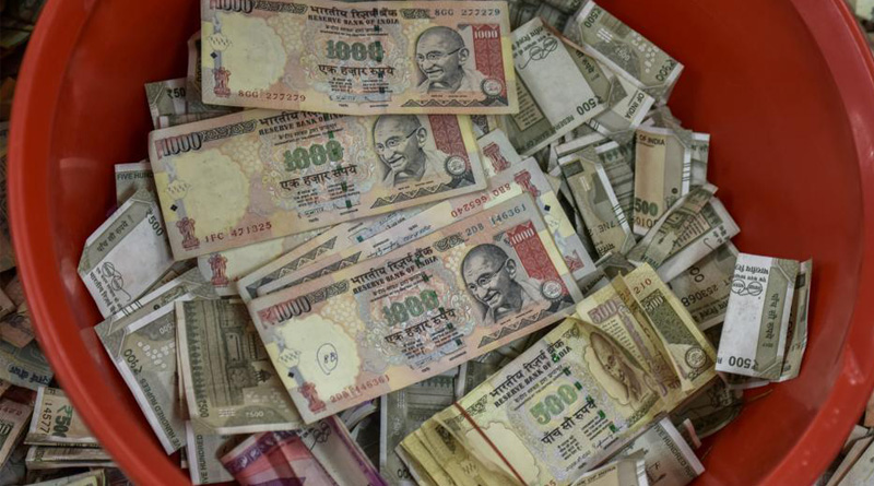 Bangladesh surpasses Pakistan in injecting fake currency in India
