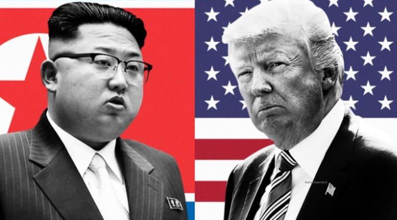 Donald Trump-Kim Jong Un to meet in Singapore on 12 June