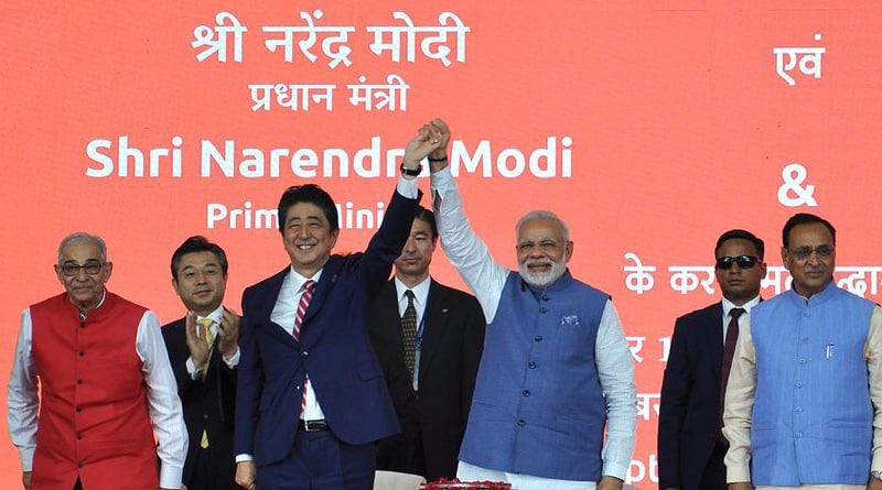 India will zoom like bullet train on development tracks: PM Modi
