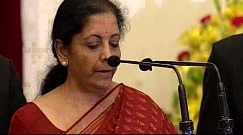 Nirmala Sitaraman avoids questions on Rafale