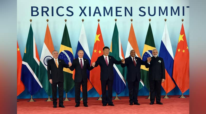 Pakistan slammed in BRICS, terror groups named for the first time