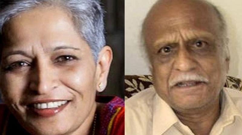 Gun used to kill Gauri Lankesh, Kalburgi same: Report