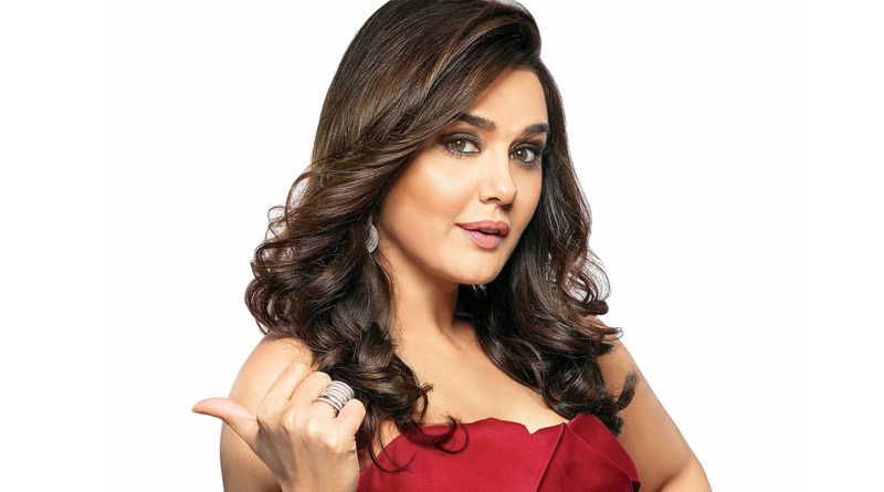 Preity Zinta says, there will always be nepotism in bollywood