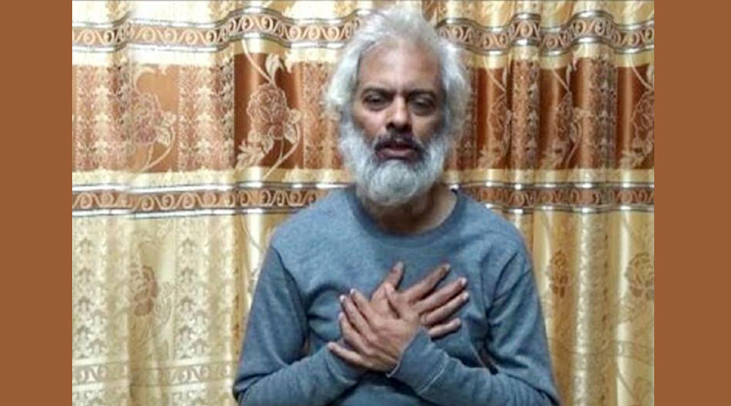 Rescued Kerala Priest Arrives in Delhi, likely to meet presidnt and PM today
