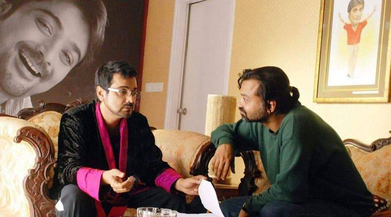 Prosenjit Chatterjee reveals what he thought of Srijit Mukherji in first encounter
