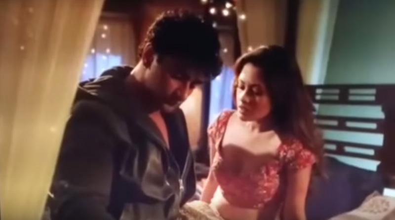 Riya Sen's sex scene from Ragini MMS Returns leaked, goes viral