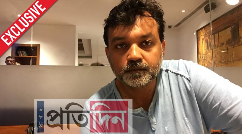 Puja means Maddox Square, says filmmaker Srijit Mukherji