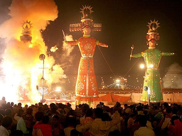when_is_Dussehra_in_2014