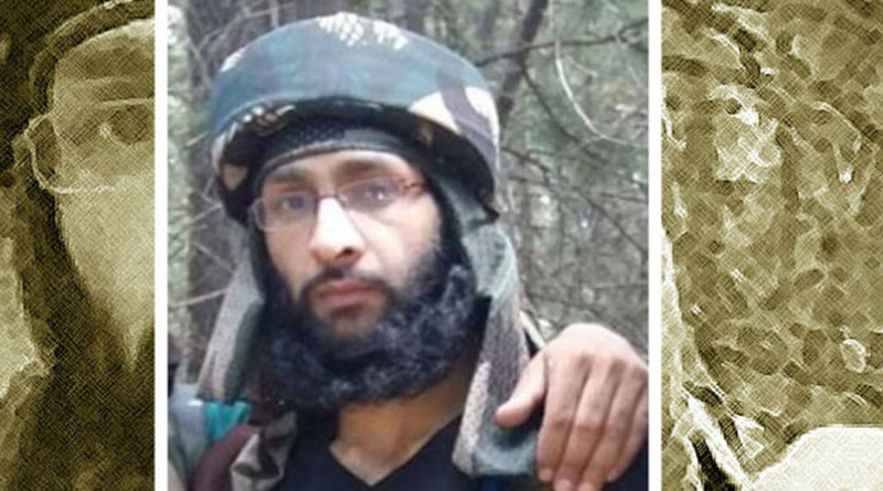 Zeenat ul Islam new head of Lashkar in Kashmir