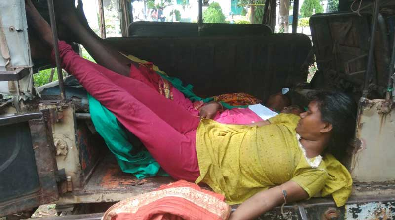 Bankura: 3 tribal Woman of a family commit suicide