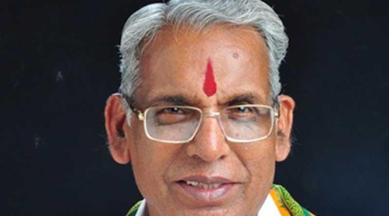 Chhattisgarh: BJP MP's 'vulgar' remark on girls sparks row