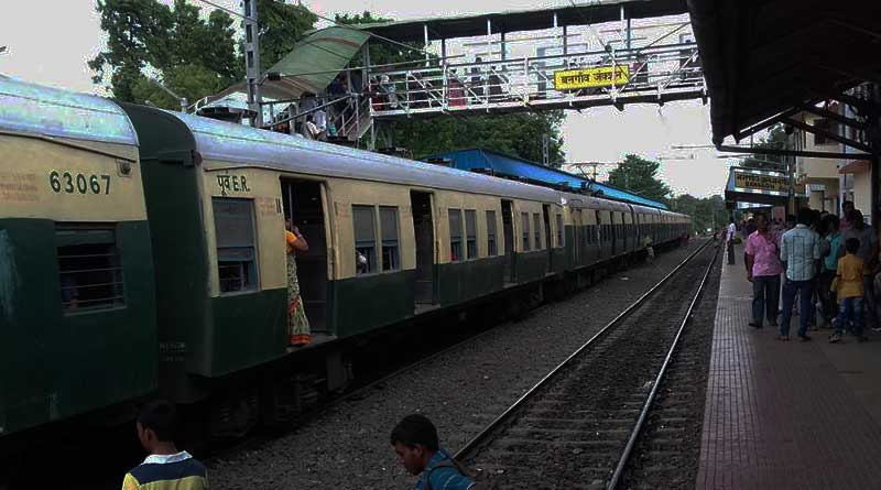Bongaon-Train