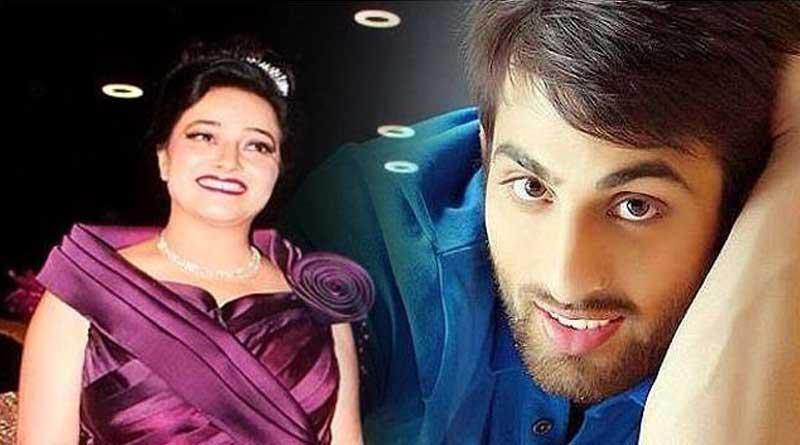 Actor Mayur Verma claimed honeypreet want affair with him