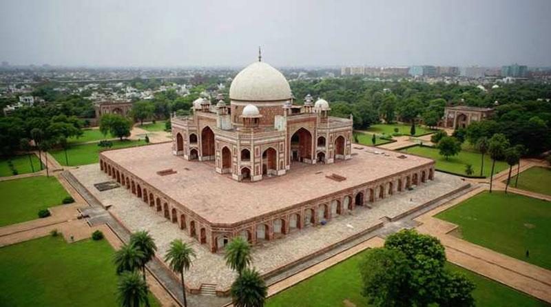 Muslim body demands demolition of Humayun's Tomb